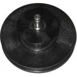 ASSY,DOUBLE PULLEY 120/60T