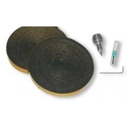 Kit de perfuração para cabeça D