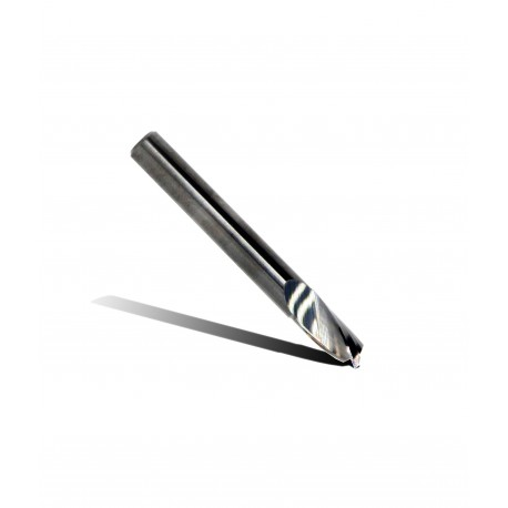 Fresa D6/6 L50/12 1F/UC/MP/B (x3) - NW