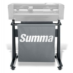 Pedestal e cesta SummaCut D60