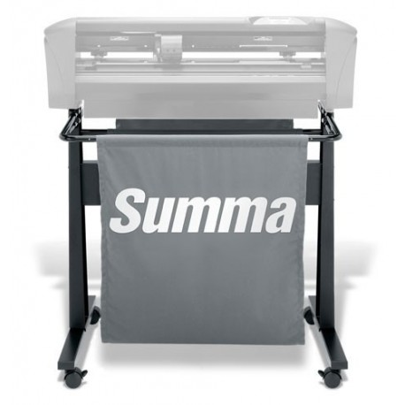 Pedestal y cesta SummaCut D60