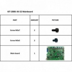 KIT S2 MAINBOARD