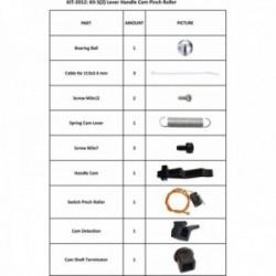 Kit S2Class Lev. Hadle cam