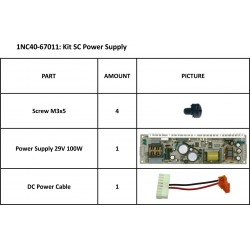 KIT POWER SUPPLY
