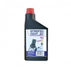 FSeries pneumatic oil - 1L
