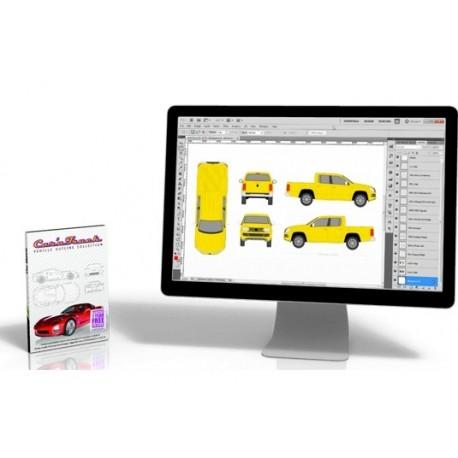 Car'nTruck 2014 - 1 ano