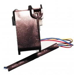 Sensor OPOS SClass calibrado
