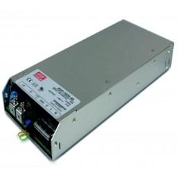 Source d'alimentation FSeries 48V DC