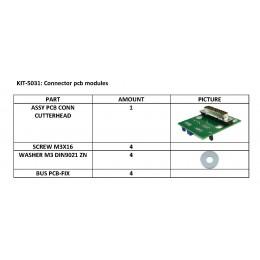 Carte de circuit imprimé - Module Tangentiel pour Fseries