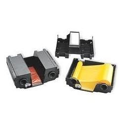 Casete para cintas de resina DC3, DC4, DC4sx
