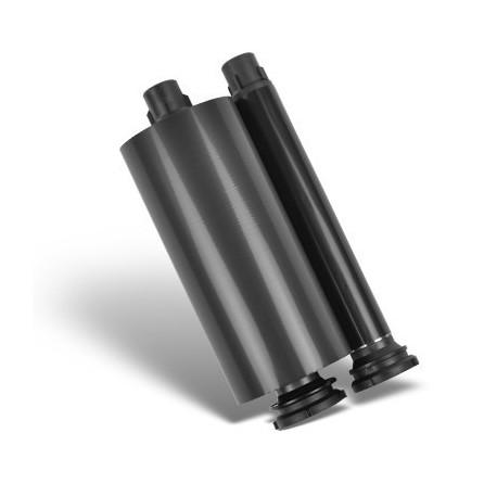 Resina negra (chip nº04) 350m