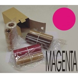 Pack resin magenta 150 m. + chip nº 2