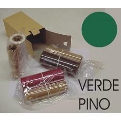 Pack resina verde pino 120 m. + chip nº 19