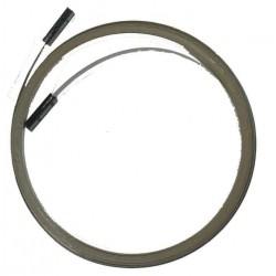 Cable plano cabezal para D120 (Sin Opos) y DC