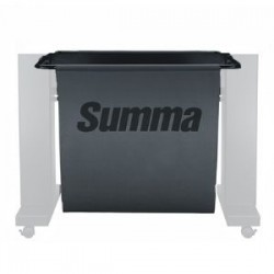 Summa Basket for floor Stand - 750mm D/T