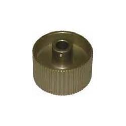 Polea motor 72 dientes y 2x9mm
