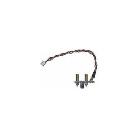 Sensor ruedas SClass