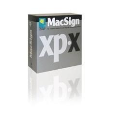 Atualização do MacSign Lite para o MacSign V10 Lite
