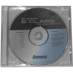 WinPlot pour plotters de Summa