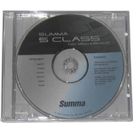 WinPlot para plotter de corte de Summa