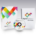 Digital Factory Versión 3 Print and Cut Production