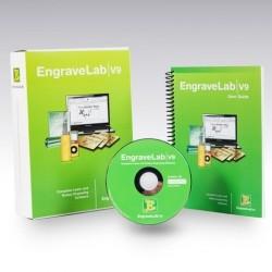 EngraveLab Versión 9 PhotoLaser Plus