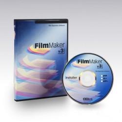 FilmMaker Versión 3 XL Plus