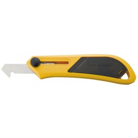 Cutter para corte de plásticos