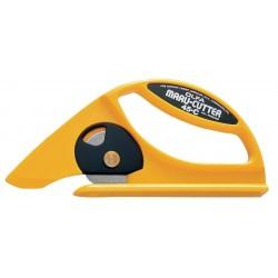 Cutter para cortar sobre superficies delicadas