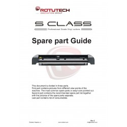 SClass Spare part Guide
