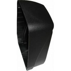 Couvercle latéral pour Summacut noir