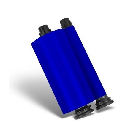 Bright Blue Resin Ribbon - 350m Roll Refill