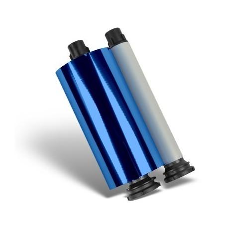 Metallic Blue Ribbon 350m Roll Refill