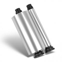 Matte Silver 320m Roll Refill