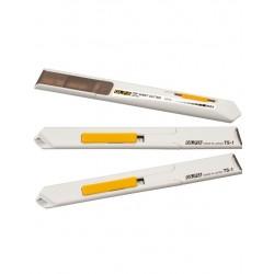 Cutter réglage micro TS-1 (3 unitées)