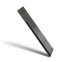 Cuchilla V-Cut metal duro
