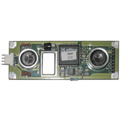 FINAL PCB ULTRASONIC DC3 DC4 DC5