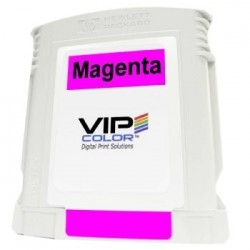 MAGENTA INK CARTRIDGE 28ml VP485
