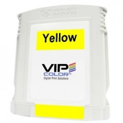 YELLOW INK CARTRIDGE 28ml VP485