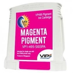 Cartuche Magenta 28ml VP495