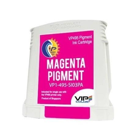 Cartucho Magenta 28ml VP495