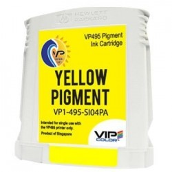 MAGENTA INK CARTRIDGE 28ml VP495