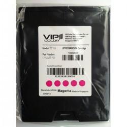 Pack de 5 cartuchos Magenta para VP700