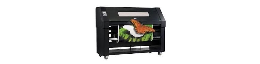Impresoras Summa DC