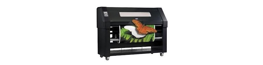Summa DC printers
