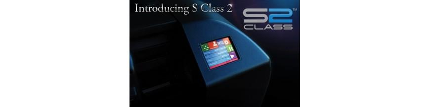 S2Class Series