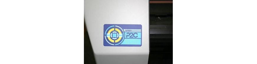 Gerber P2C