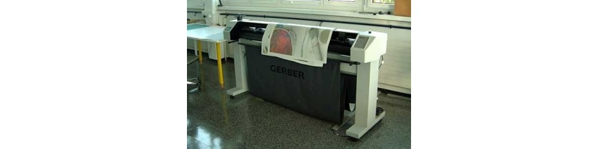 Gerber P2C 1600