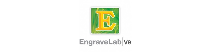 EngraveLab Versión 9 Laser