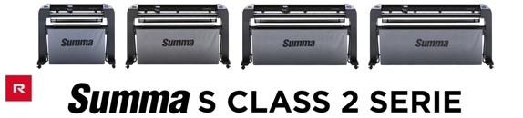 Summa S Class 2